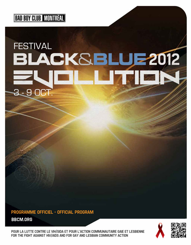 Magazine Officiel du Black & Blue