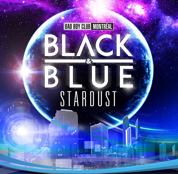 Black & Blue 2016