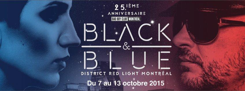 Les 25 ans du Black & Blue : ça se fête !