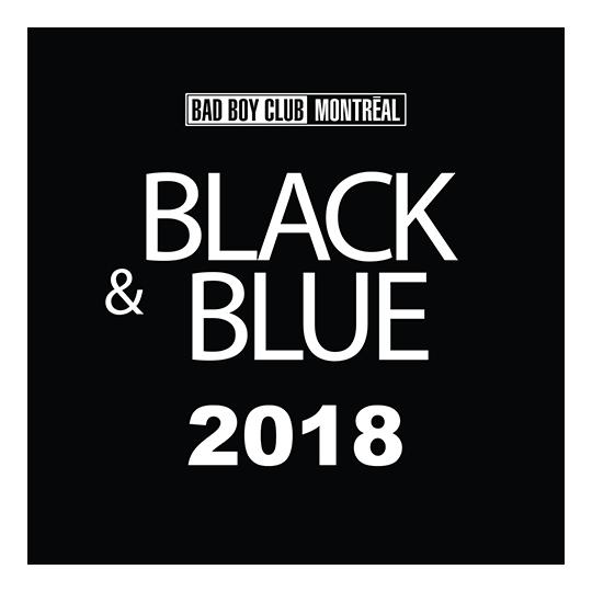 Black & Blue 2018